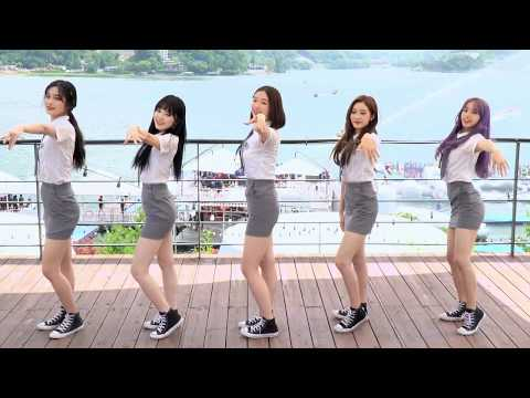 Download BUSTERS - ASEREJE  COVER  Mp4 baru