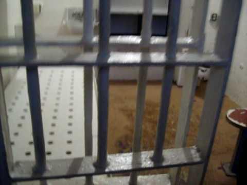 Brushy Mountain State Prison tn Brushy Mountain Prison Tour 8