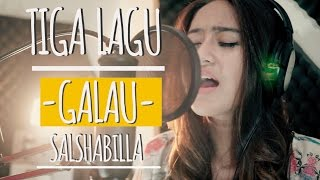 Download video TIGA LAGU GALAU : Akhir Cerita Cinta - Pada satu cinta - Peri Cintaku