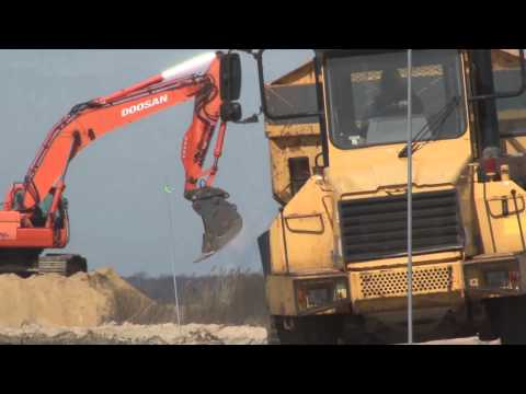NJ Delaware Bay Beach Restoration