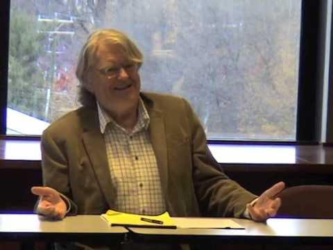 Brown Bag Lecture: Inventing Modern Memory