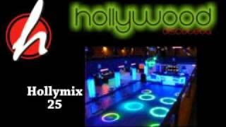Hollymix 25 - Discoteca Hollywood - Track8