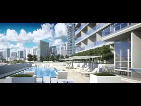 Adi Zilberberg, Realtor - The New Green living in Le Parc at Brickell, Miami, Florida