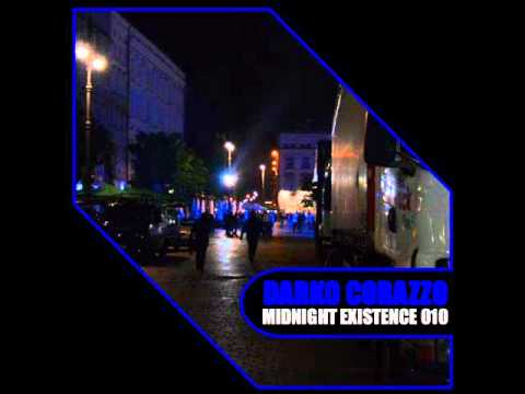 Deep House 2012 Mix / Darko Corazzo — Midnight Existence 010