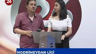 Hodri Meydan | 12 Ağustos 2020
