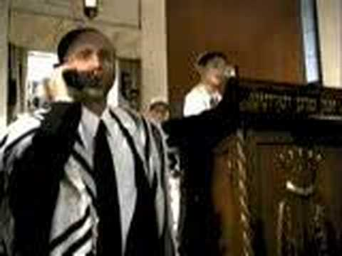 Jewish Wassup Music Videos