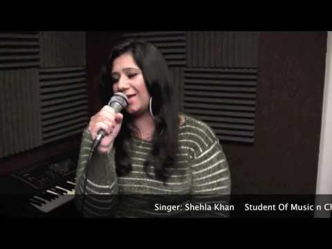 Tribute To Sahir Ali Bagga By Shehla (sari Sari Raat) video