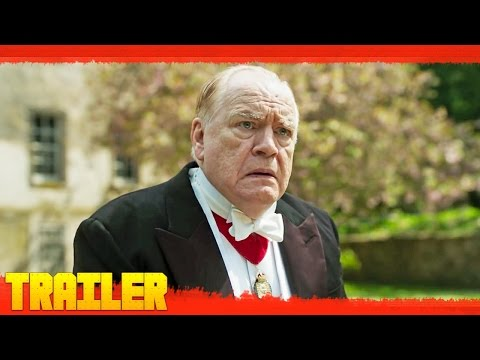 Churchill (2017) Primer Tráiler Oficial Subtitulado streaming vf