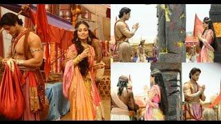 Chakravartin Ashoka Samrat   26th July 2016   Sushim Looks At Kaurvaki!