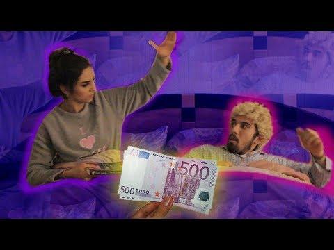 1,000 euro Bordji ( Jackson & Diana - Diky )