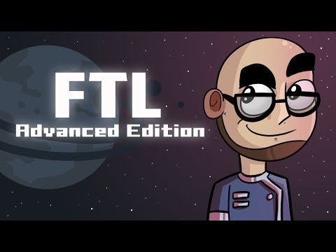 Let's Play: FTL Advanced Edition! [Episode 1]