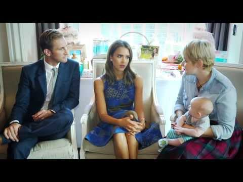 Jessica Alba & The Honest Company
