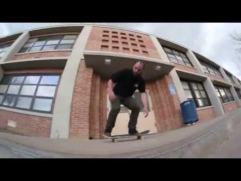noLove Skateboarding: boner footie #9