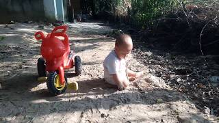 Dạy trẻ thông minh sớm phương pháp Glenn Doman, Cách rèn luyện sức khỏe cho bé