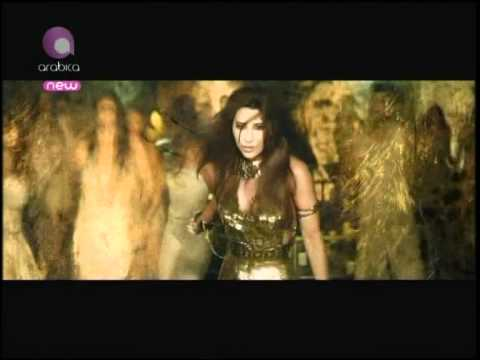 Najwa Karam  Mafi  Nom  New  Video Clip 2011 2012. Lebanese Arabic Music video
