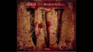 Hank iii dick in dixie lyrics