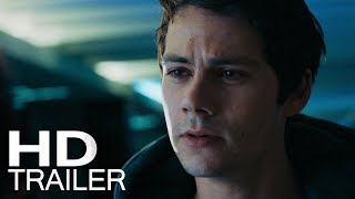 MAZE RUNNER: A CURA MORTAL | Trailer #2 (2018) Legendado HD