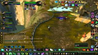 WoW Resto druid PvP 3.3.5a