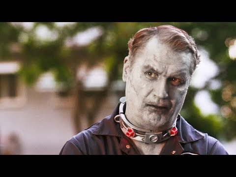 【麥綠素】幾分鍾看完《僵屍管家》被僵屍綠了是一種什麽體驗