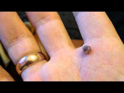 Как сделать грибочки из баклажанов