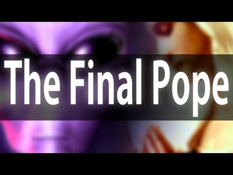 Part 1: The Final Pope | Tom Horn & Cris Putnam | It's Supernatural with Sid Roth