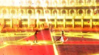 Fate/Extra Last Encore video 3