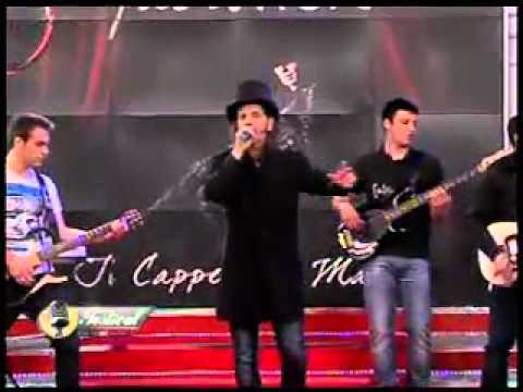 Fabio Nero 'il drago e la farfalla' al Festival Italia in Musica, puntata n. 29, 14/04/12