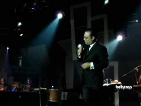 2009-04-29 Gilberto Santa Rosa y el Pollo Brito