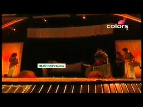 India's Got Talent Season 3   Kuddroli Ganesh's Bhoota Kola Magic     Youtube video