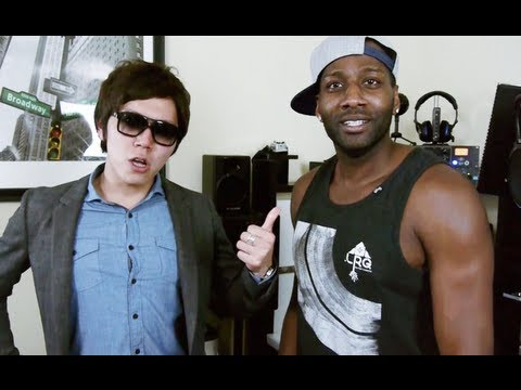 Hikakin Beatbox × Destorm Rap