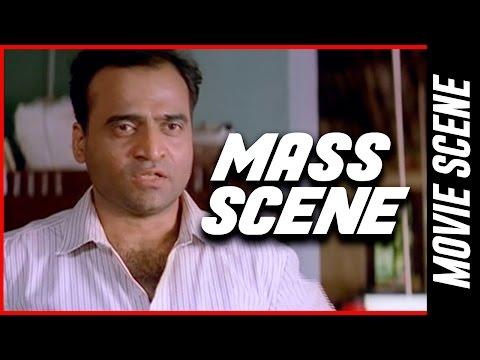 Ramanaa - Mass Scene | A. R. Murugadoss | Vijayakanth |  Simran