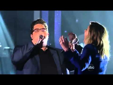 Duets - John Glosson & Jennifer Nettles - The Prayer