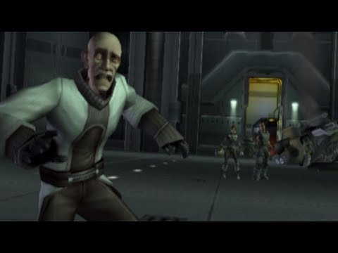 Damnit!!! - TimeSplitters: Future Perfect