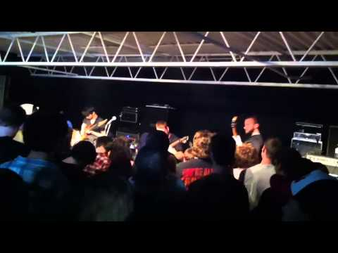 Tapestry by Intervals Live in Halifax
