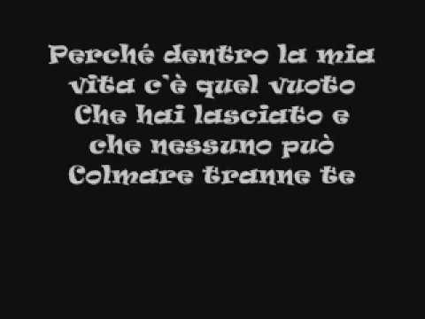 Gigi D'Alessio- Tu Che Ne Sai
