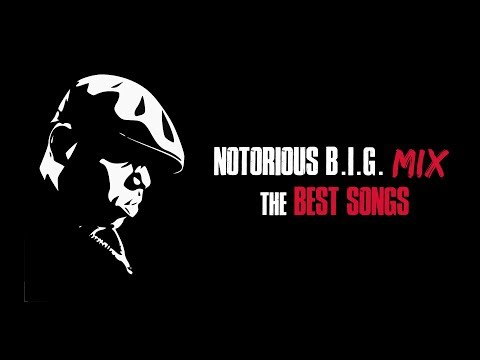The Notorious B.I.G. - Biggie's Greatest Hits Mix thumbnail