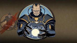 Shadow Fight 2 Shadow vs Titan - Final Boss Battle