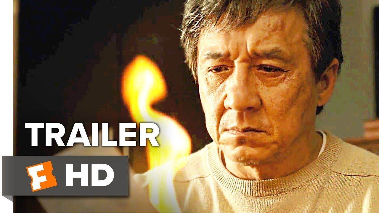 The Foreigner Final Trailer (2017) | Movieclips Trailers