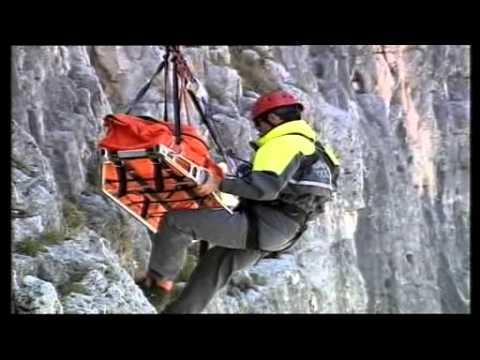 tragedia in montagna muore 40enne