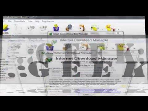 Internet Download Manager (IDM) 6.25 Build 11 + Crack, Only Installer & Only Crack