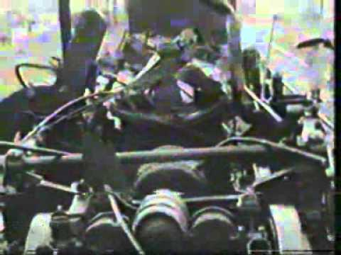 Explosão da EFCB nº 465 no Tatuapé