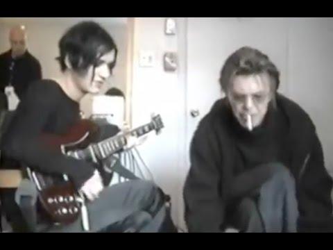 Placebo - Backstage