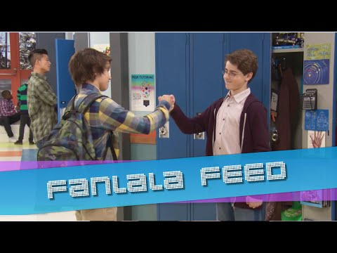 Max Shred Nickelodeon's Newest Hit Show
