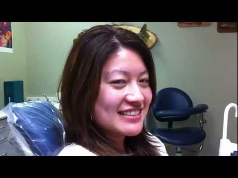 Invisalign Testimonial, Improving Overbite - Tracy