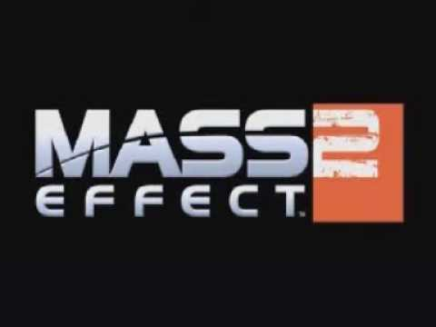 Misc Computer Games - Mass Effect 2 - The Illusive Man