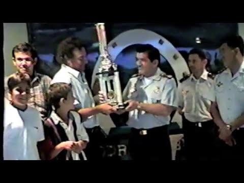 Hipodromo Buijo - Clasico Ejercito Ecuatoriano 1998