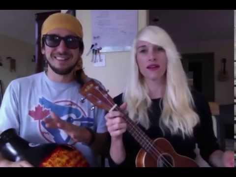 Lean on Me - Gianni and Sarah (Chorus) Music Videos