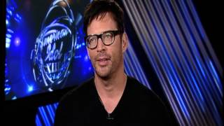 Harry Connick Jr. Congratulates J. Lo #JLoFirstLove