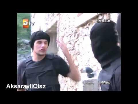 Adanali - Anteb ( Jenerik Muzigi ) video
