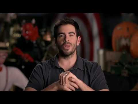 The House With A Clock In Its Walls | Eli Roth Finds His Magic Featurette